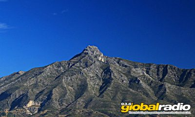 British Hiker Rescued From Marbella Mountain.