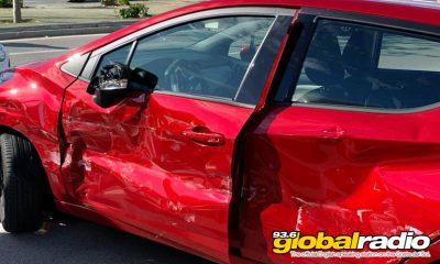 La Cala Car Crash Victim Happy To Be Alive