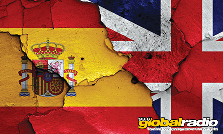 British Consul Reassures Brits In Spain