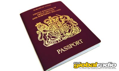 Brits Reminded To Carry Passports In Spain