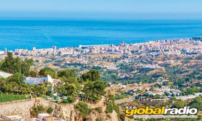 British Expat Quarantined On Costa Del Sol