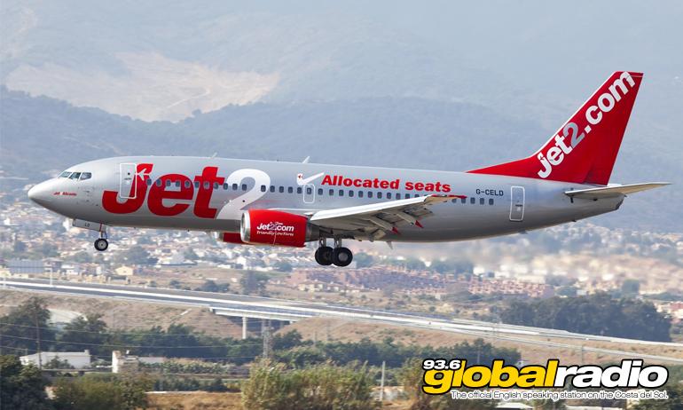 Flights To Malaga Turn Around Mid Journey