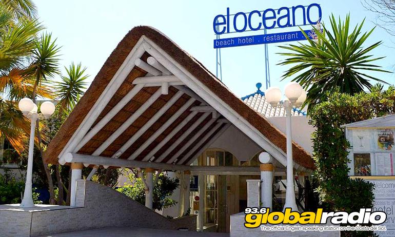 El Oceano Hotel