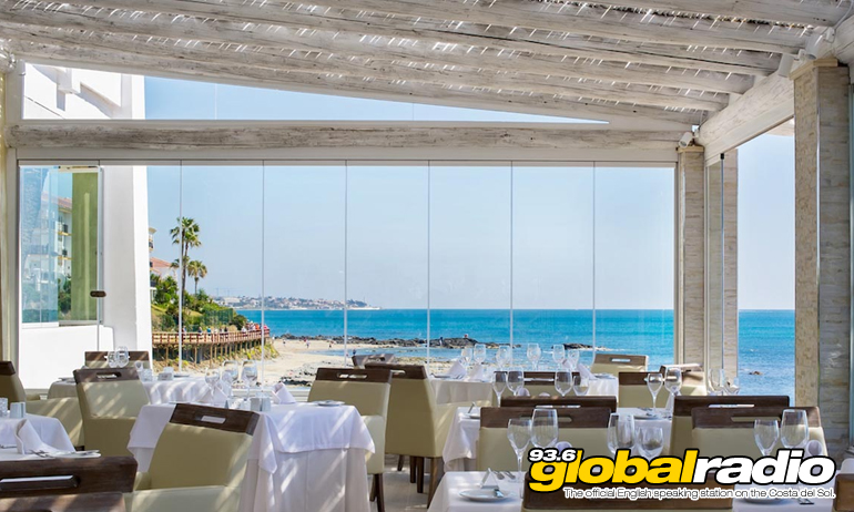 El Oceano Restaurant