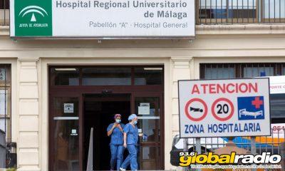 Andalucia Registers 6 Coronavirus Deaths