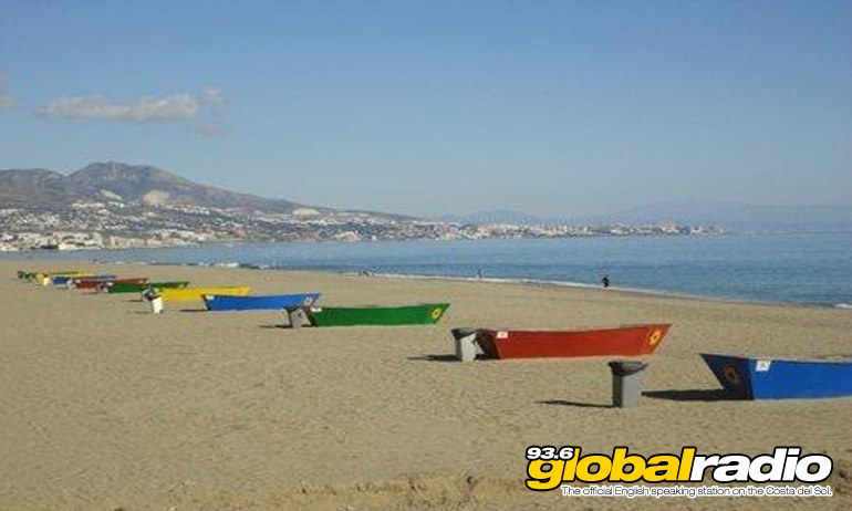 Andalucia Proposes Opening Beaches On 25th May