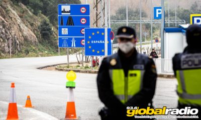 Spanish Borders Will Stay Closed Until 15th June