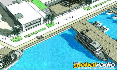 Big Budget For New Fuengirola Port