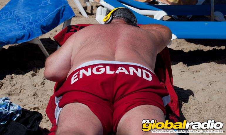 Brits Beach