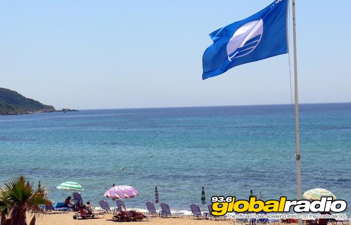 Costa Del Sol Blue Flag Beaches