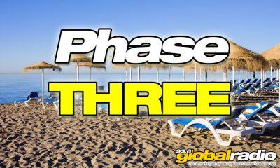 Malaga Is Moving Into Phase Three