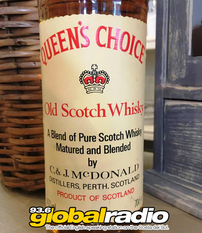 Queens Choice Whisky