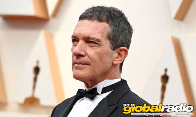 Antonio Banderas Tests Positive For Coronavirus In Malaga