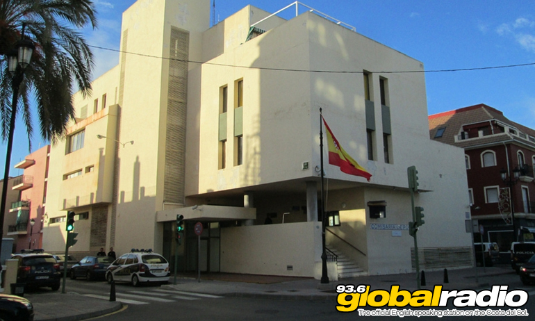 Fuengirola Police Station Closed Over Covid Case