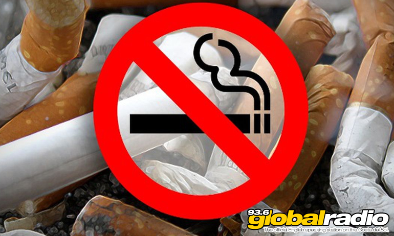 Smoking Could Be Banned In Andalucia