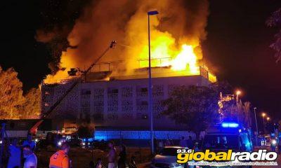 Tourist Dies In Banus Hotel Blaze