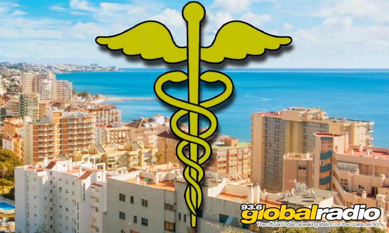 1551 New Coronavirus Cases In Andalucia.