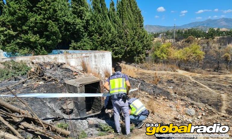 Laguna Village Fire Investigation