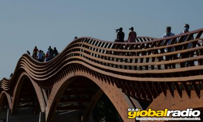 Guadalhorce Bridge