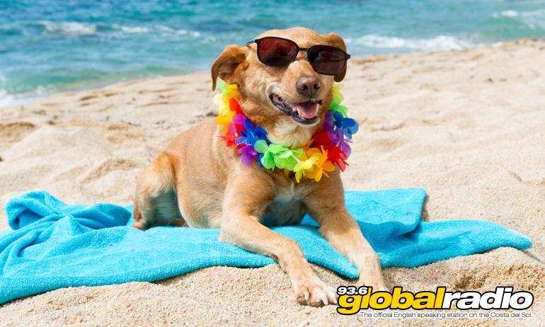 Fuengirola Dog Beach