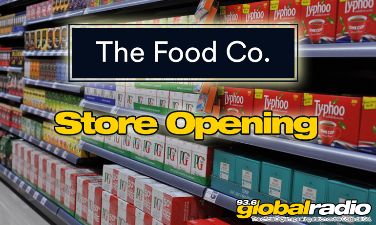 The Food Co Store Opening