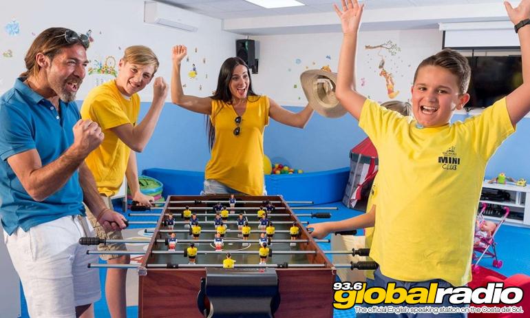 CLC World Tenerife Kids