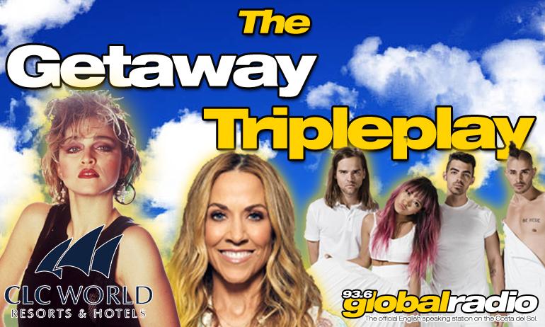 Getaway Tripleplay