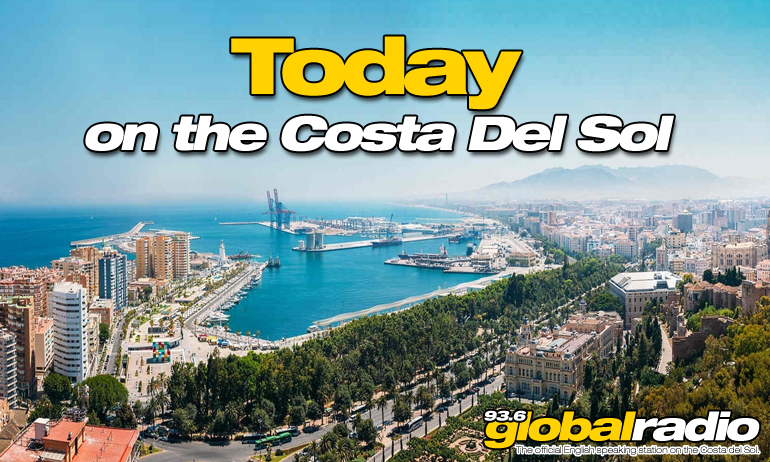 Today On The Costa Del Sol