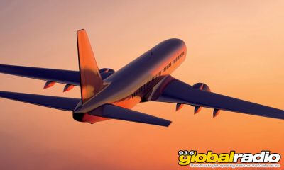 Flights From UK To Spain Suspended