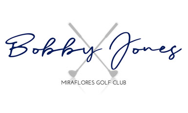 Bobby Jones & Spikes Miraflores Golf Club