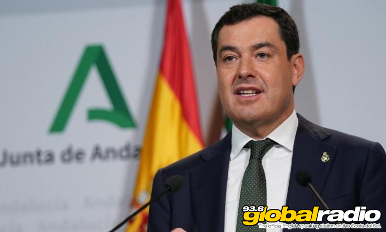 Stricter Restrictions Imposed In Andalucia