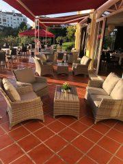 Spikes Restaurant, Miraflores Golf Club 02