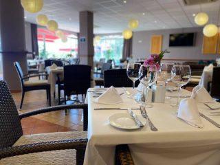 Spikes Restaurant, Miraflores Golf Club 04