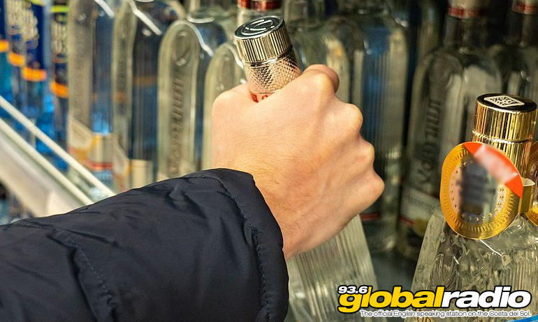 Andalucia Bans Alcohol Sales After 6pm