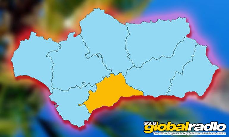 25 Municipalities In Malaga Province Reopening Borders