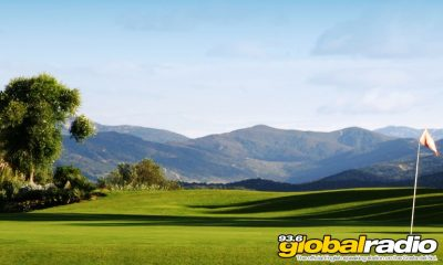 Huge Mijas Golf Park Planned