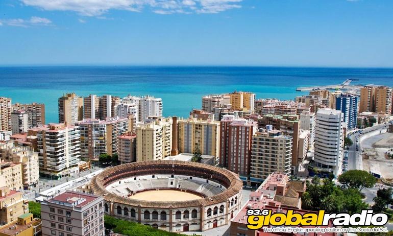 Malaga Must Close All Non Essential Businesses