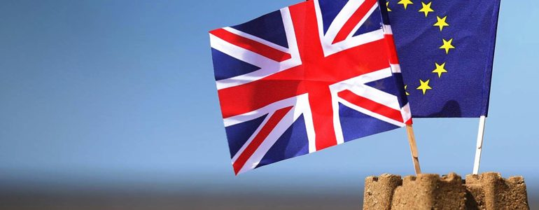 Brits Blast Brexit Bank Holiday