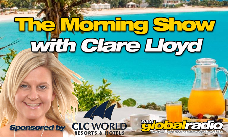 Clare Lloyd