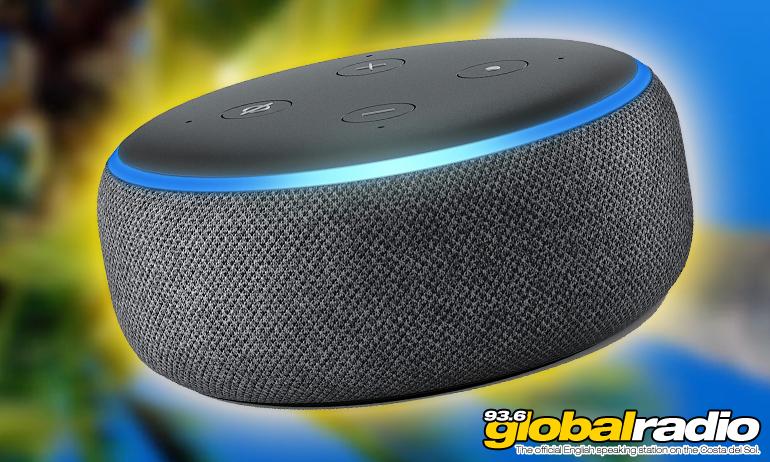 Alexa Play Global Radio