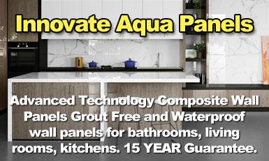 Innovate Aqua Panels