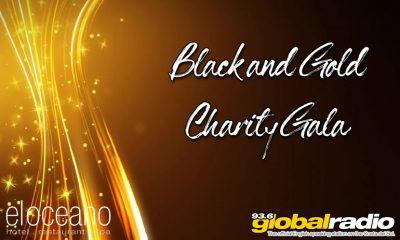 El Oceano Charity Gala
