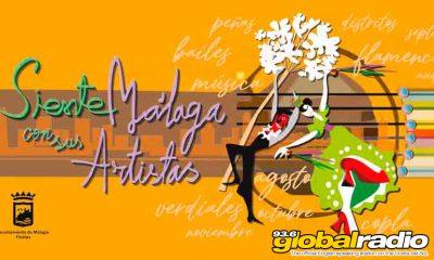 Feel Malaga Festival