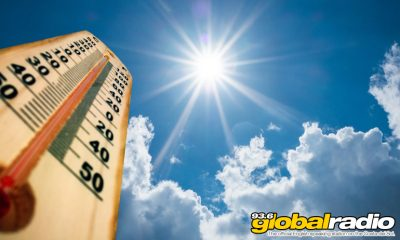 Heat warning this afternoon on the Costa Del Sol