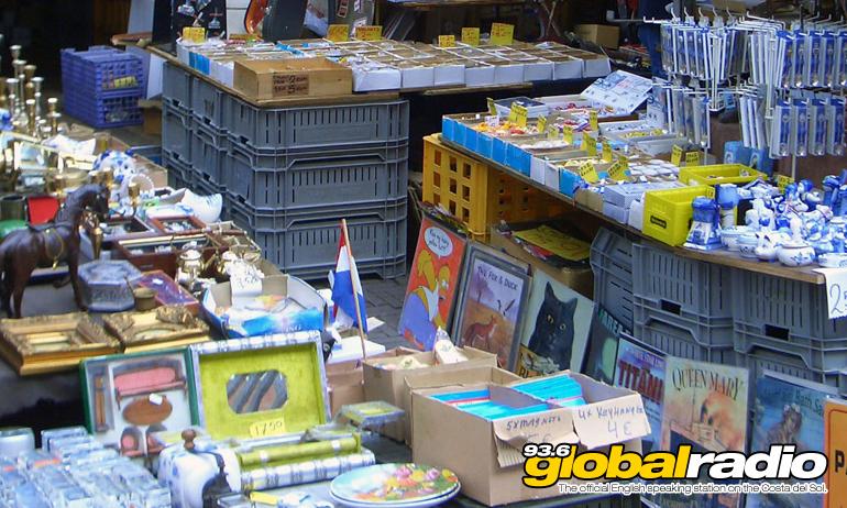La Cala Autumn Bazaar