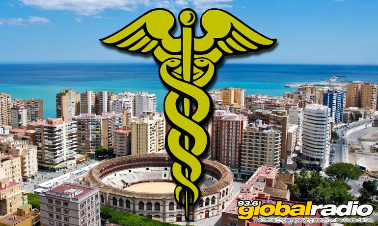 Incidence Rate In Malaga Falls Again