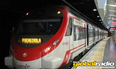 Marbella Rail Link Delayed Again